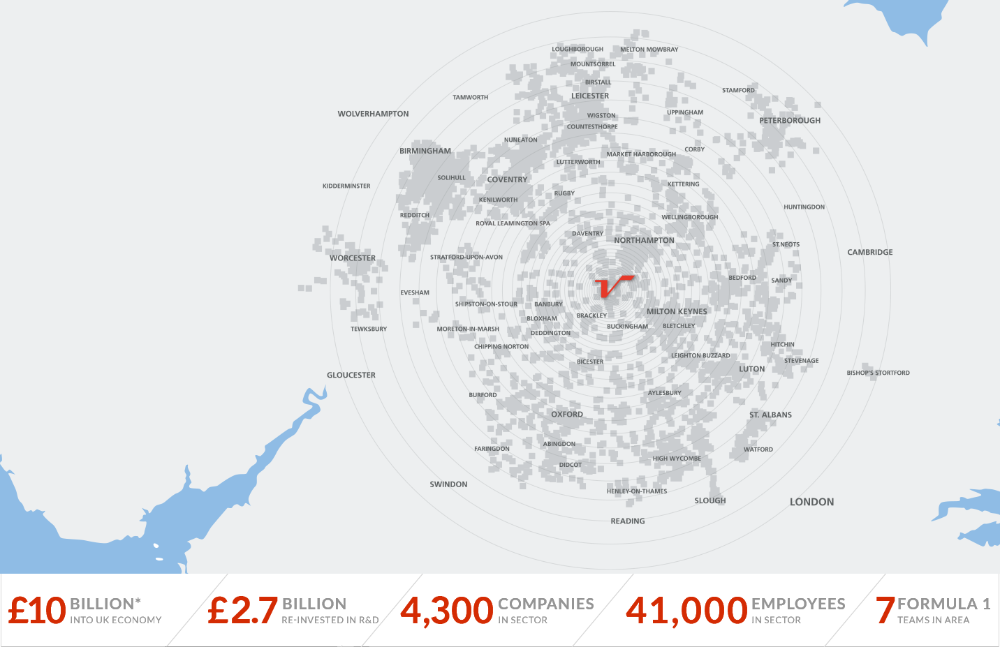Vision Silverstone - Pre-Let Opportunities Silverstone