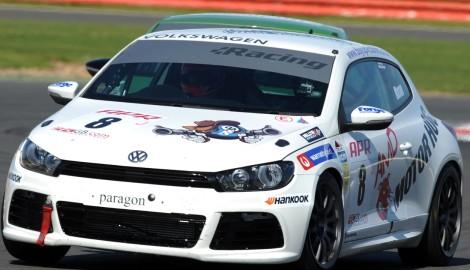 Masters of suspense: BG Motorsport