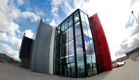 Insight; Silverstone University Technology College