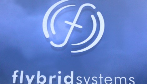 Silverstone Park Flybrid Case Study