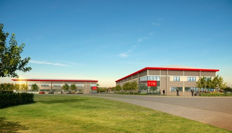 From vision to reality – MEPC delivers on its promises at Silverstone Park