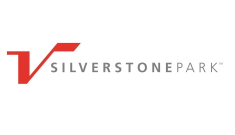 Dynamic new brand logo for Silverstone Park