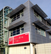 Silverstone Park Innovation Centre
