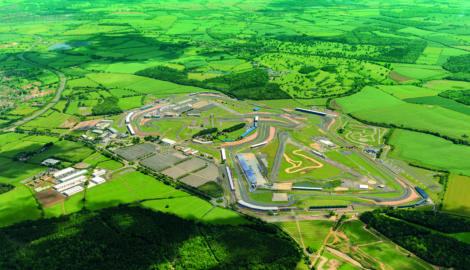 MEPC lets over 40,000 sq ft in August attracting four new companies to Silverstone Park