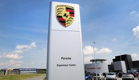 Silverstone Park Porsche Case Study