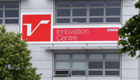 New brand icon adds wow factor for Silverstone Park visitors