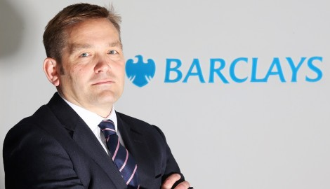 Barclays Director joins judging panel for Silverstone Park Business Competition