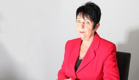Silverstone Park Business Competition reveals fourth judge as council 'Champion' Kath Bonner-Dunham