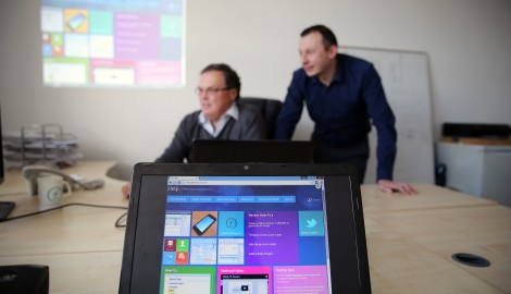 Software at Forefront of National Health Care