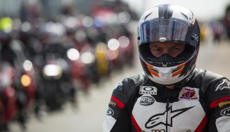 Silverstone Park's Superbike School setting the standard across Europe