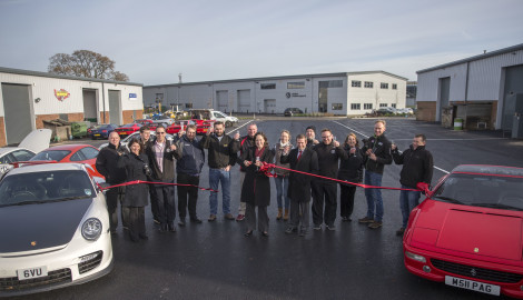 MEPC continues smooth progress at Silverstone Park