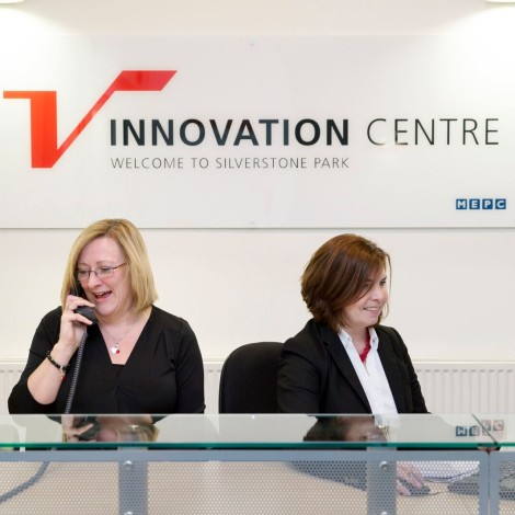 Virtual Tenancy, Innovation Centre