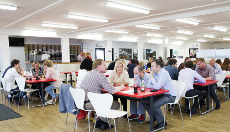 Silverstone Park Quiz Night, June 2016
