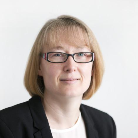 Marion Christer