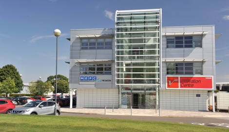 Three more software development businesses locate to Silverstone Park