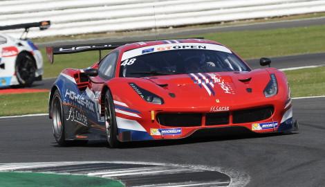 FF Corse: 32 wins with Ferrari in 2016