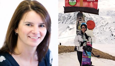 Meet the team: Ruth Williams, Occupier Liaison & Marketing Officer