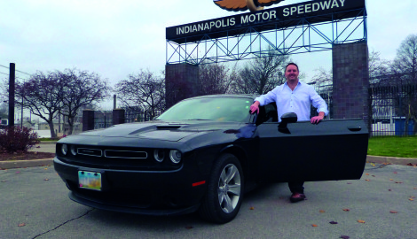 Detroit dream becoming reality for 'virtual tenant' CMB Automotive