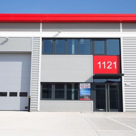 Unit 1121, Silverstone Park