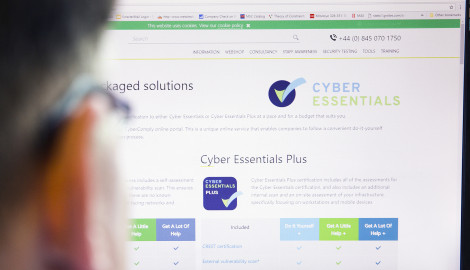 EDM meeting Government cyber security expectations in high-tech marketplace
