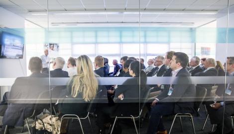 JRM's Sally Povolotsky next headline speaker for Silverstone Metrology Network