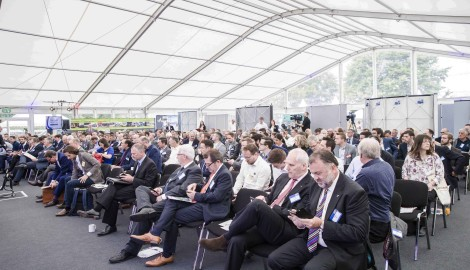 Silverstone Park to partner MIA's Grand Prix conference