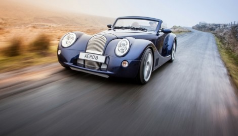 Morgan Motors appoints Design Rule to oversee major PLM upgrade