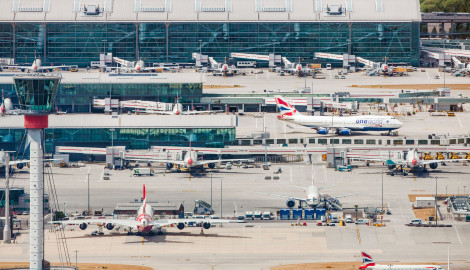 Heathrow, DuPont among guest speakers at Silverstone Technology Cluster conference