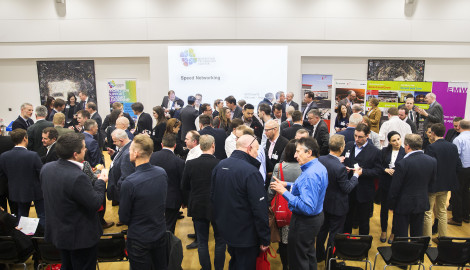 New business & growth opportunities presented to Silverstone Technology Cluster companies