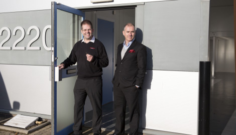 Performance Projects expands to R&D premises at Silverstone Park