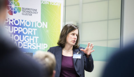 Tech Cluster 'key to Cambridge-MK-Oxford growth corridor's success'