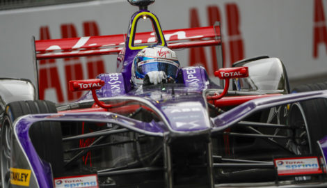 DS Virgin Racing aiming to bring FIA Formula E crown to Silverstone Park