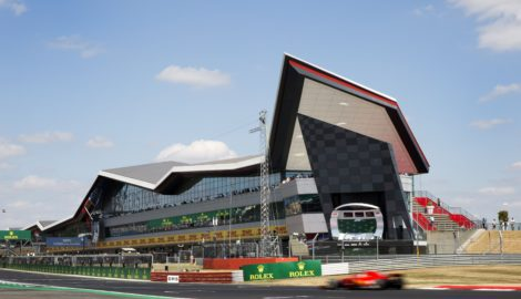"Silverstone Park to support ""refreshing new"" motorsport opportunities event"