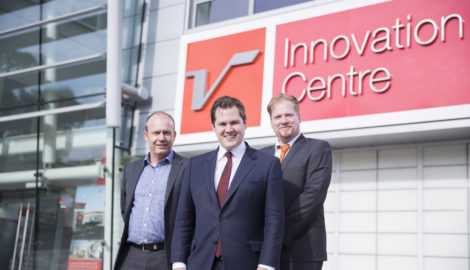 "Silverstone Park & Technology Cluster can ""play crucial role"" in CMKO Corridor's growth"