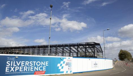 'Experience' adding to Hilton & Aston Martin developments for Silverstone brand