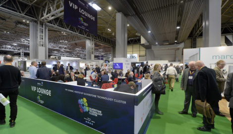 """Incredible success"" for STC & Silverstone Park at Advanced Engineering Show"