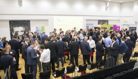 Silverstone Tech Cluster confirms Annual Conference & SIG dates for 2019