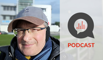 PODCAST: Jean-Philippe Launberg, MD, Autostrat Consulting