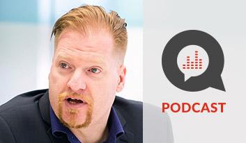 PODCAST: Pim Van Baarsen, CEO, Silverstone Technology Cluster
