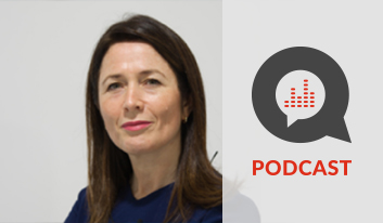 PODCAST: Julia Muir, Founder of Gaia Innovation & UK Automotive 30% Club