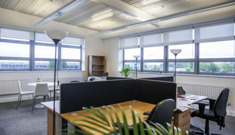 BLOG: Finding the perfect office in Northants & Bucks