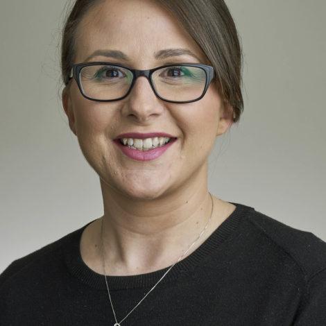 Kristen Miskella
