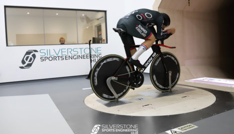 Bucks LEP chief Richard Harrington to open Silverstone Sports Engineering Hub