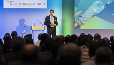 """Metrology Facility """"a successful asset for UK tech industry"""" says Hexagon Manufacturing Intelligence chief"""
