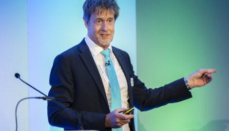 David Brown, Hexagon Manufacturing Intelligence, HxGN LOCAL 2019