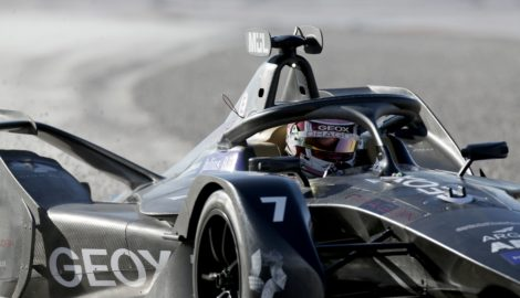 GEOX Dragon, FIA Formula E 2019/20 season