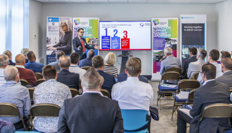 Silverstone Technology Cluster publishes 2020 events calendar