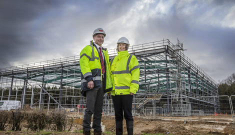 Code of Conduct launched to promote gender equality & diversity in the construction industry