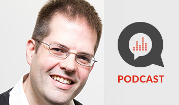 PODCAST: Chris Horton, Performance Projects