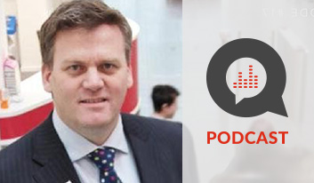 PODCAST: Neil Patterson, Principal, Silverstone University Technical College